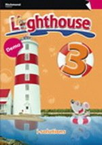 Lighthouse 3 iSolutions ISBN: 8431300124851