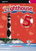 Lighthouse 5 iSolutions ISBN: 8431300124974