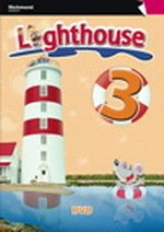 Lighthouse 3 DVD ISBN: 8431300125216