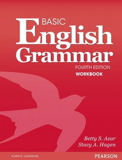 Basic English Grammar (4th Edition) Workbook with Answer Key ISBN: 9780132942270