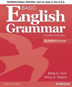 Basic English Grammar (4th Edition) Student's Book with Answer Key ISBN: 9780133818895