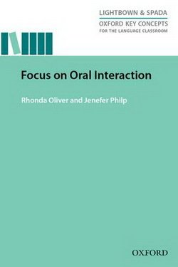 Focus on Oral Interaction ISBN: 9780194000840