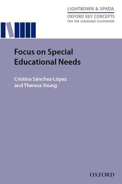 Focus on Special Educational Needs ISBN: 9780194000871