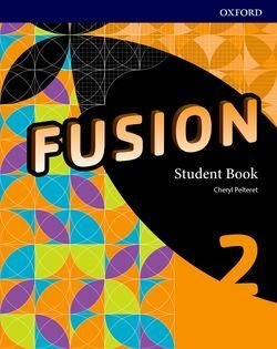 Fusion 2 Student's Book ISBN: 9780194016285