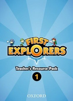 First Explorers 1 Teacher's Resource Pack ISBN: 9780194027069
