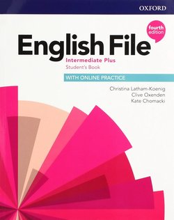English File (4th Edition) Intermediate * PLUS * Teacher's Guide with Teacher's Resource Centre ISBN: 9780194039086