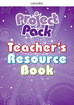 Project Pack ISBN: 9780194050678