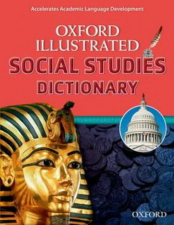 Oxford Illustrated Social Studies Dictionary ISBN: 9780194071321