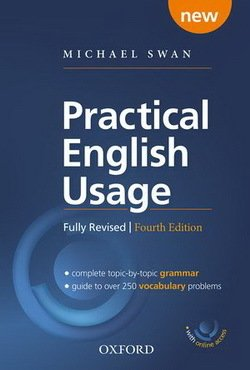 Practical English Usage (4th Edition) Hardback with Online Access (Internet Access Code) ISBN: 9780194202428