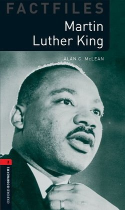 Obl Factfiles 3 Martin Luther King With Mp3 Audio Download