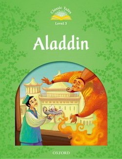 CT3 (2nd Edition) Aladdin Book with MP3 Audio Download ISBN: 9780194014168
