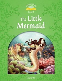 CT3 (2nd Edition) The Little Mermaid ISBN: 9780194239349
