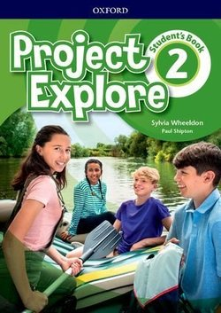 Project Explore 2 Student's Book ISBN: 9780194255714