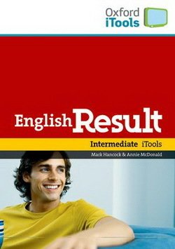 English Result Intermediate Teacher's Guide with iTools CD-ROM ISBN: 9780194300414