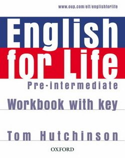 English for Life Pre-Intermediate Workbook with Answer Key