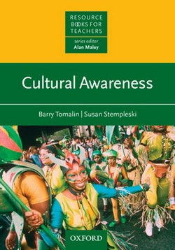 RBT Cultural Awareness ISBN: 9780194371940