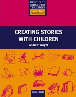 Primary RBT Creating Stories with Children ISBN: 9780194372046