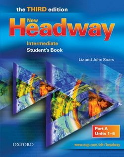 New Headway (3rd Edition) Intermediate (Split Edition) Student's Book A ISBN: 9780194387514