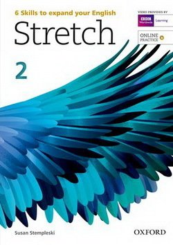 Stretch 2 Student Book with Online Practice ISBN: 9780194603133