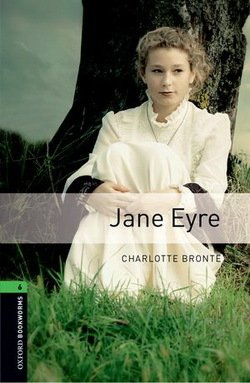 OBL6 Jane Eyre ISBN: 9780194614443