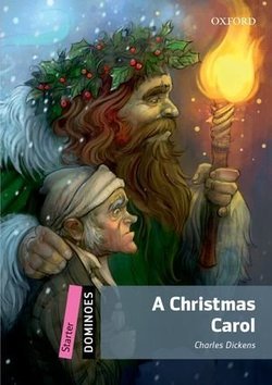 Dominoes Starter A Christmas Carol ISBN: 9780194627108