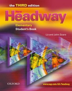 New Headway (3rd Edition) Elementary Student's Book ISBN: 9780194715096