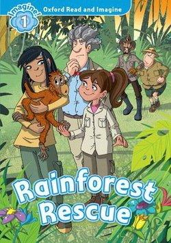 ORI1 Rainforest Rescue