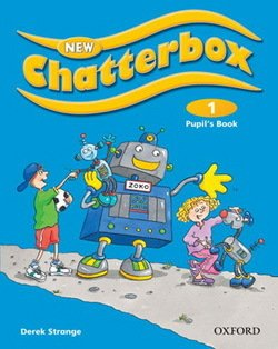 New Chatterbox 1 Pupil's Book ISBN: 9780194728003