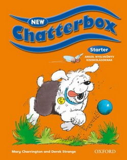 New Chatterbox Starter Pupil's Book ISBN: 9780194728171