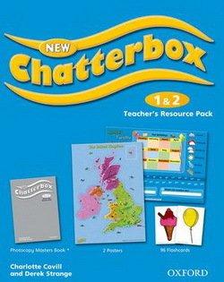 1 teachers book chatterbox