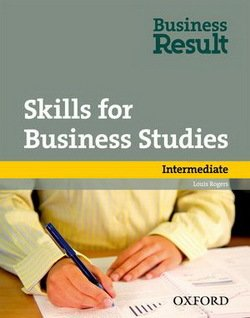 Business Result Intermediate Student's Book with DVD-ROM & Skills for Business Studies Workbook ISBN: 9780194739504