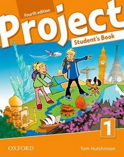Project (4th Edition) 1 Student's Book ISBN: 9780194764551
