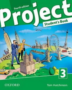 Project (4th Edition) 3 Student's Book ISBN: 9780194764575
