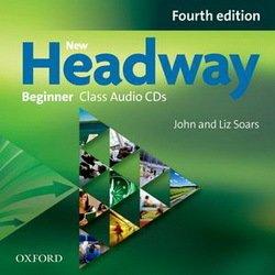 Headway Starter Book