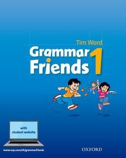 My first grammar 1 student book