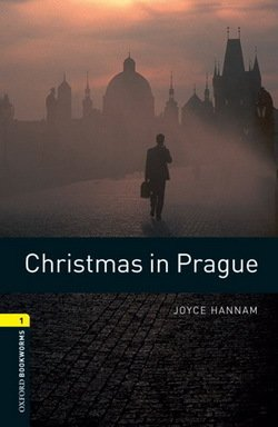 OBL1 Christmas in Prague ISBN: 9780194789028