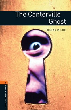 OBL2 The Canterville Ghost with MP3 Audio Download ISBN: 9780194620642