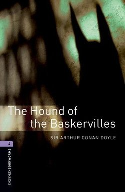 OBL4 The Hound of the Baskervilles ISBN: 9780194791748