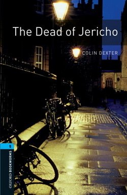 OBL5 The Dead of Jericho ISBN: 9780194792202