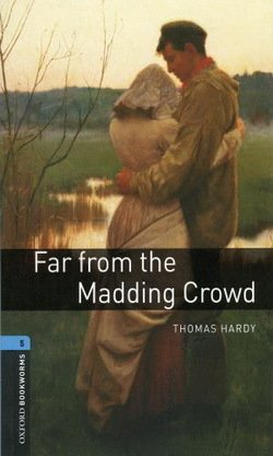 OBL5 Far From The Madding Crowd ISBN: 9780194792233