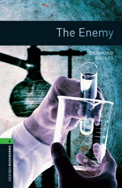 OBL6 The Enemy ISBN: 9780194792608