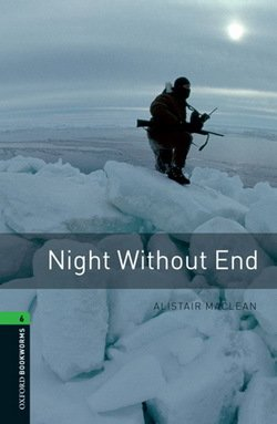 OBL6 Night without End ISBN: 9780194792653