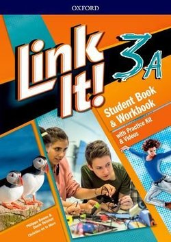 Link It! 3 Student Pack A (Combo - Split Edition) ISBN: 9780194824576