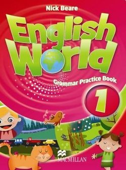 English World 1 Grammar Practice Book ISBN: 9780230032040
