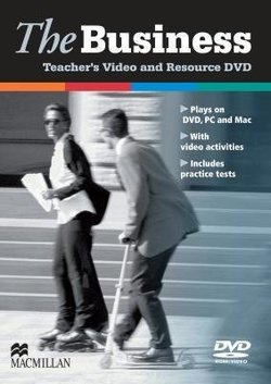 The Business All Levels Video & Resource DVD ISBN: 9780230418691