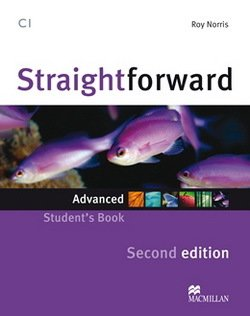 Straightforward (2nd Edition) Advanced Student's Book ISBN: 9780230423442