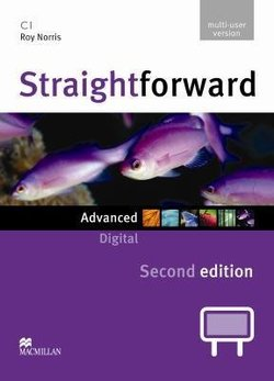 Straightforward (2nd Edition) Advanced Interactive Whiteboard (IWB) DVD-ROM (Multiple User License) ISBN: 9780230423596