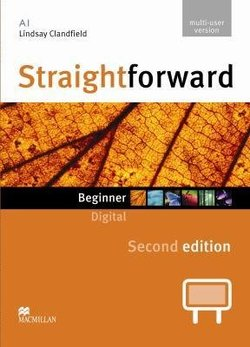 Straightforward (2nd Edition) Beginner Interactive Whiteboard (IWB) DVD-ROM (Multiple User License) ISBN: 9780230424159