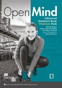 Open Mind Advanced Student's Book Premium with Webcode & Online Workbook ISBN: 9780230458208