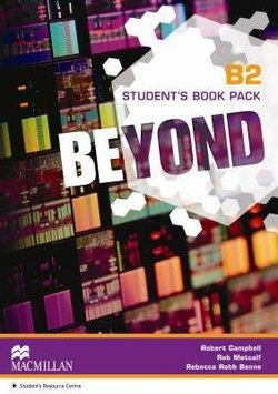 Beyond B2 Student's Book with Webcode for Student's Resource Centre ISBN: 9780230461536